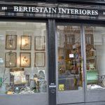Barcelona Diaries: Beriestain Interiores (a secret shopping tip)