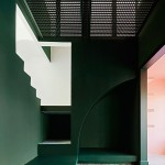 Barcelona Style: Color blocking in Horta