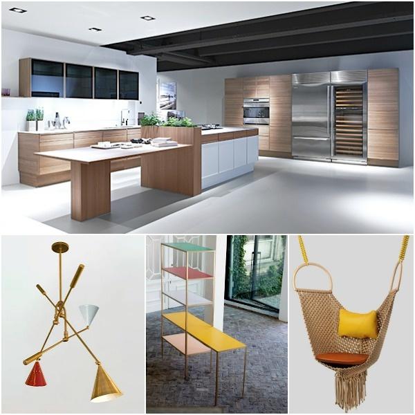 Gaggenau Kitchen Designs