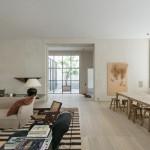 Home of designer Vincent Van Dyusen in Antwerp