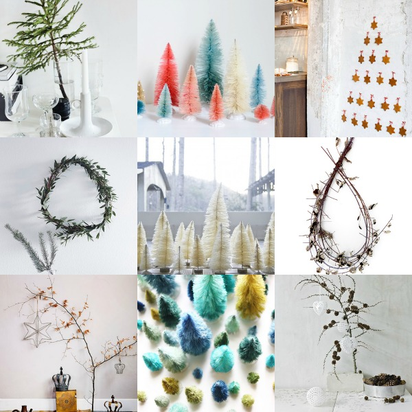 Eclectic Trends 5 Holidays Decorating Trends 2013