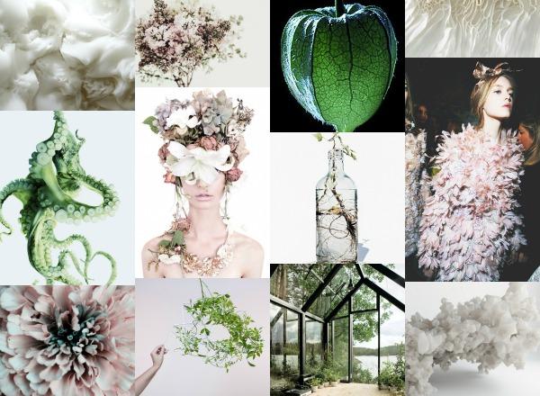 Collage horizontal