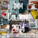 IMM Color Trend Post 2014 on decor8