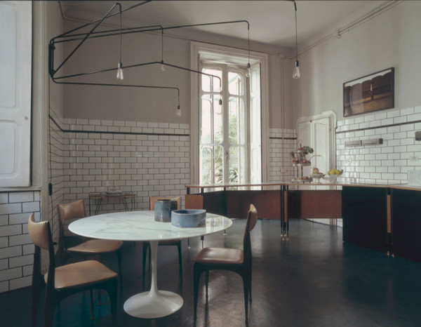 Eclectic trends dusky and moody interiors with dimore studio eclectic trends - Studio interior design milano ...