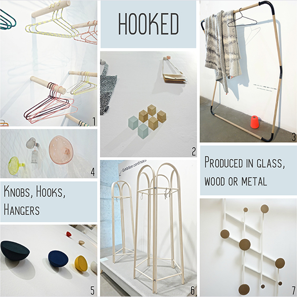 hooked trend Salone14