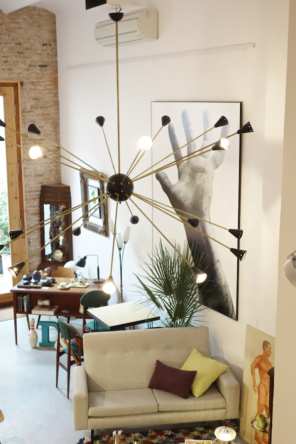 Dentro de lo que cabe Barcelona shop 3 (1). Interior Design