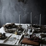 Christmas styling with Broste Copenhagen