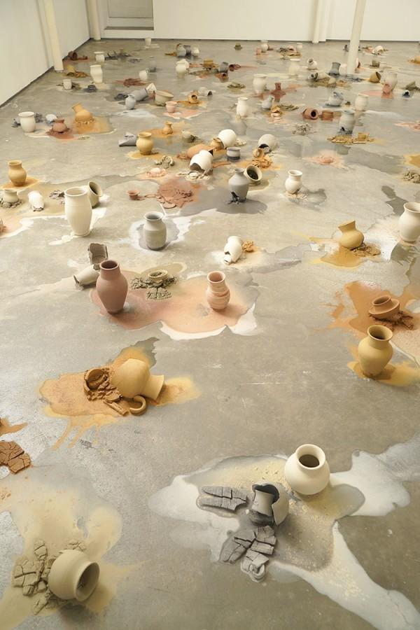 Ceramics Karin Lehmann