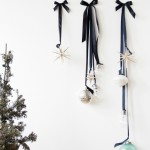 DIY Hanging Light Bulb Decorations