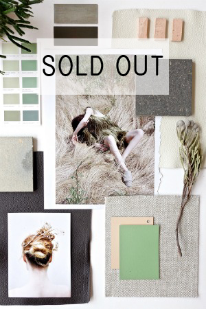 Mood board masterclass February 2017 Eclectic Trends