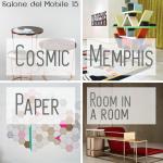 4 Interior Design Trends   Salone del Mobile 2015