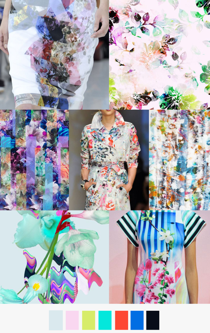 2017 fashion trends wgsn - Eclectic Trends Please Meet My New Trend Contributor For