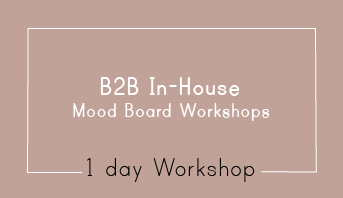 Mood Board Workshop