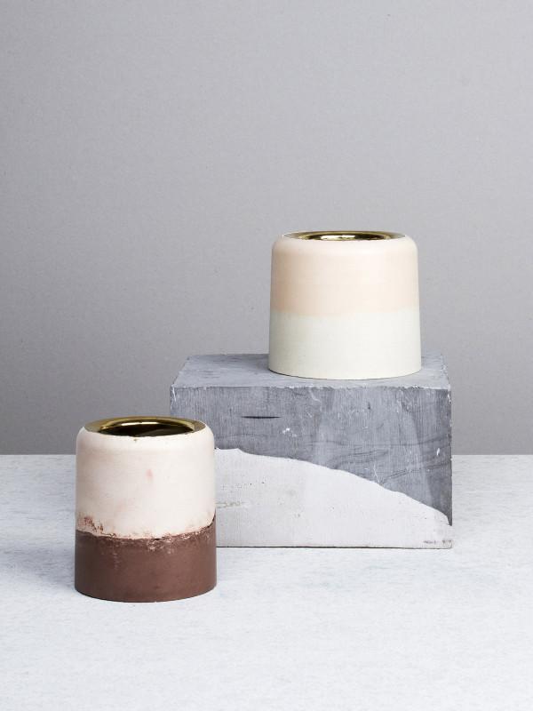 Studio Twocan-Cement Ceramics-Eclectic Trends