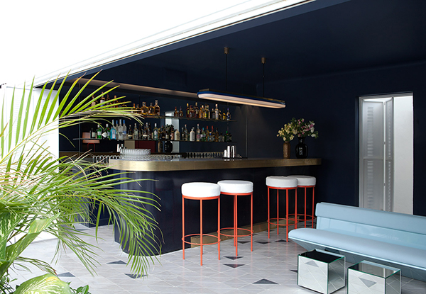 Casa Fayette-Bar-Studio Dimore-Eclectic Trends