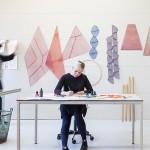 3D Printing with One Yarn of Plastic by Studio plott