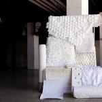 Innovative Textiles by Bori Kovács