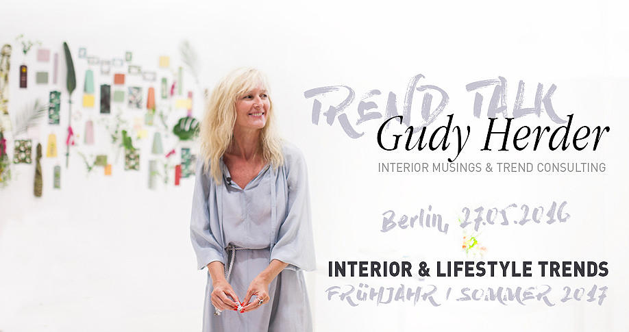 Trend Lecture Gudy Herder