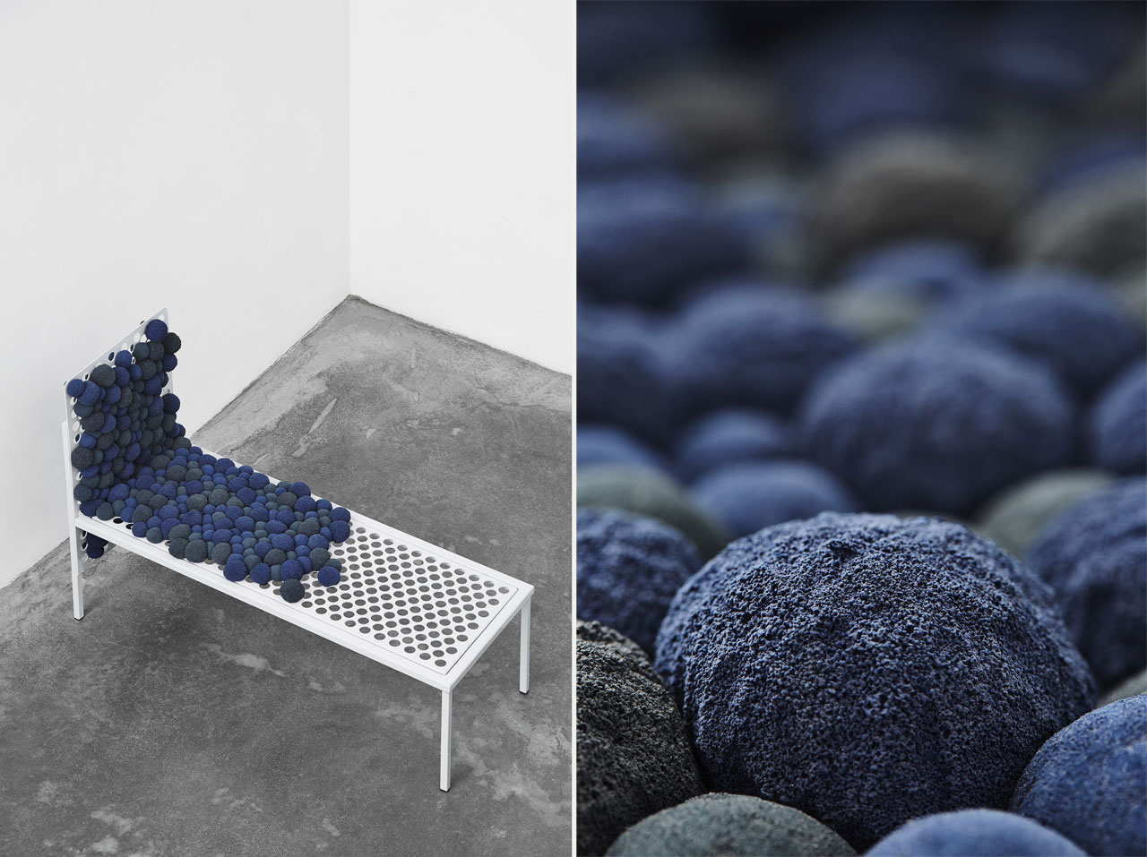 Tactility Trend - Therese dDamkjaer-Eclectic Trends