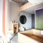 Volkshotel Amsterdam – The Bathing Bikou Room