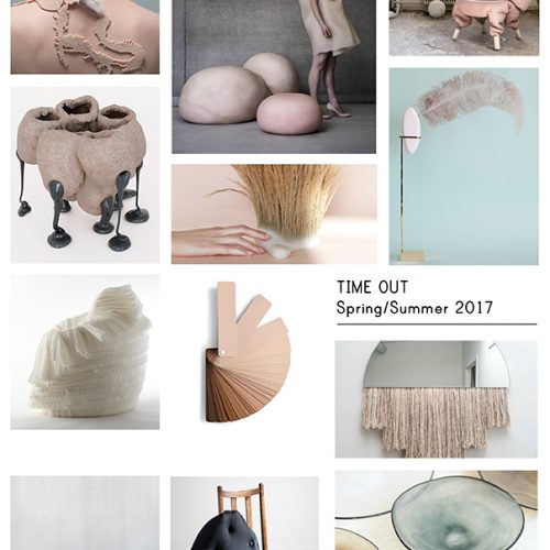 TIME OUT – LIFESTYLE TREND Spring/Summer 2017