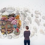 Ceramics pick of the month: Coral Ceramics by Courtney Mattison