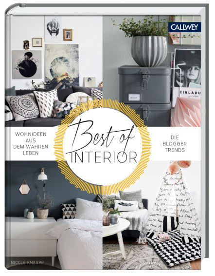 Our New Interior Design Blogger Book Is Launched