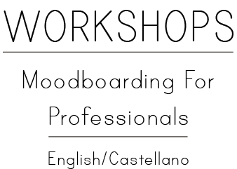 Moodboard Workshops 2017