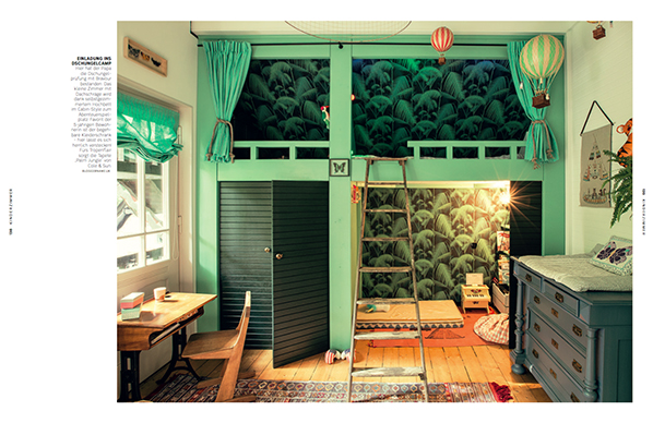 Eclectic Trends | Our new Interior Design Blogger Book is launched ...
