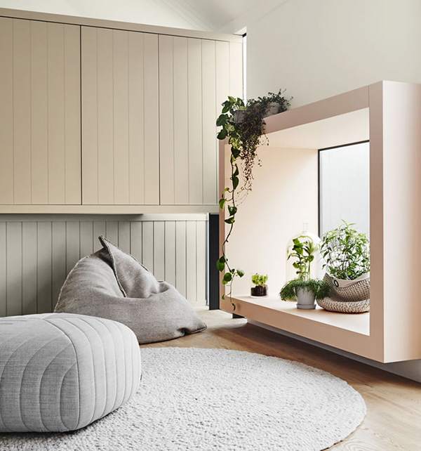 4 Color Trends BY Dulux - Sentience