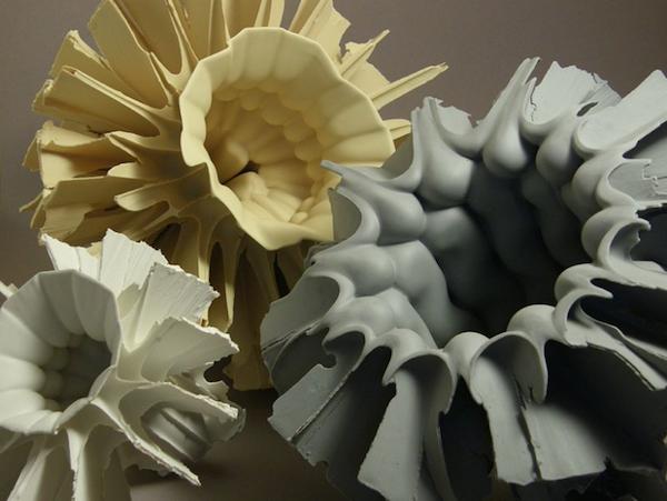 Ceramicist of the month: Simon Zsolt