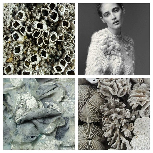 Textile Trend Autumn/Winter 2017/18_Tactile Trends_ via Eclectic Trends