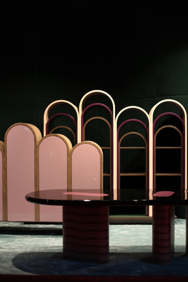 Eclectic trends salone de mobile 2017 favorite finds of for Salone del mobile 2017 date