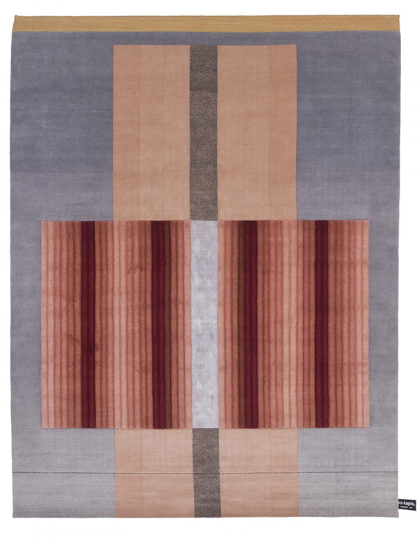 Rugs to die for: Bliss by Mae Engelgeer for CC Tapis via Eclectic Trends