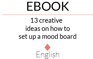 Free ebook 13 creative mood board ideas