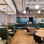 We Work – A fancy co-working space in Hong Kong