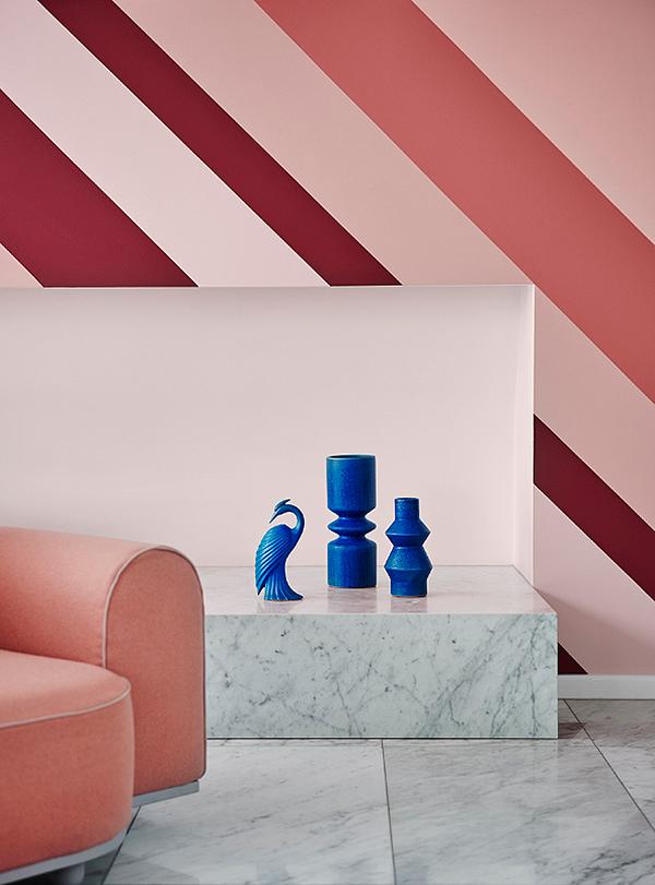 4 Color Trends 2018 by Dulux Escapade_6 via Eclectic Trends