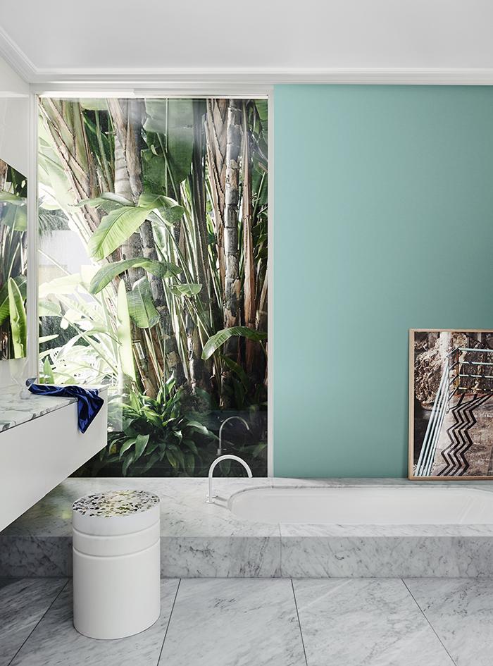 4 Color Trends 2018 by Dulux Escapade_9 via Eclectic Trends