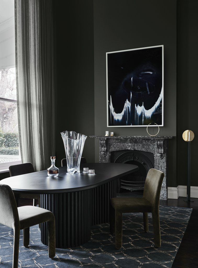 4 Color Trends Dulux 2018 Reflect_10 via Eclectic Trends