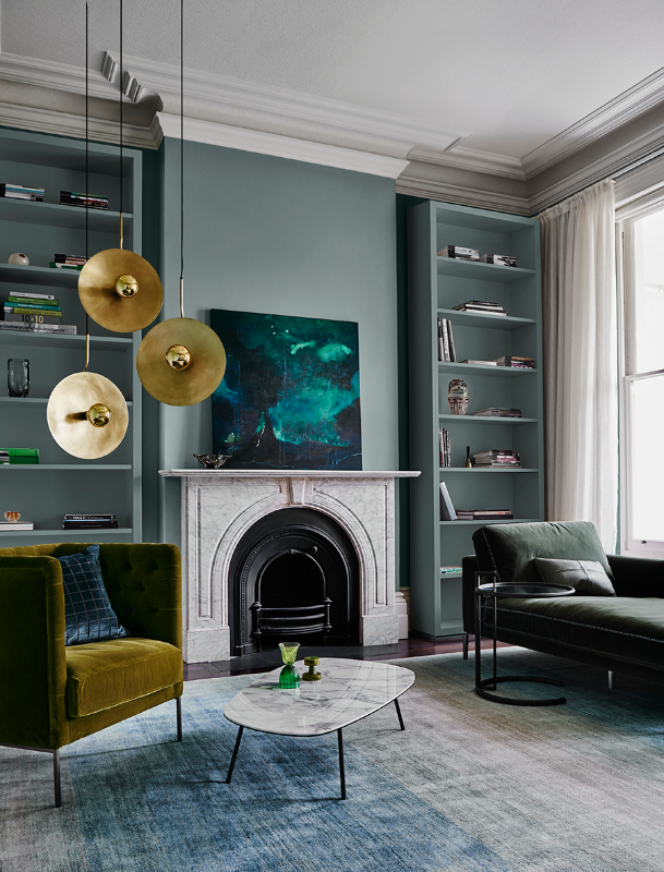 4 Color Trends Dulux 2018 Reflect_3 via Eclectic Trends
