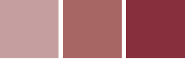4 Color Trends 2018 by Dulux Reflect Colors via Eclectic Trends