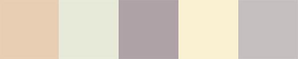 3 Color Trends 2018 by Alcro_Lemon Crisp Color Palette