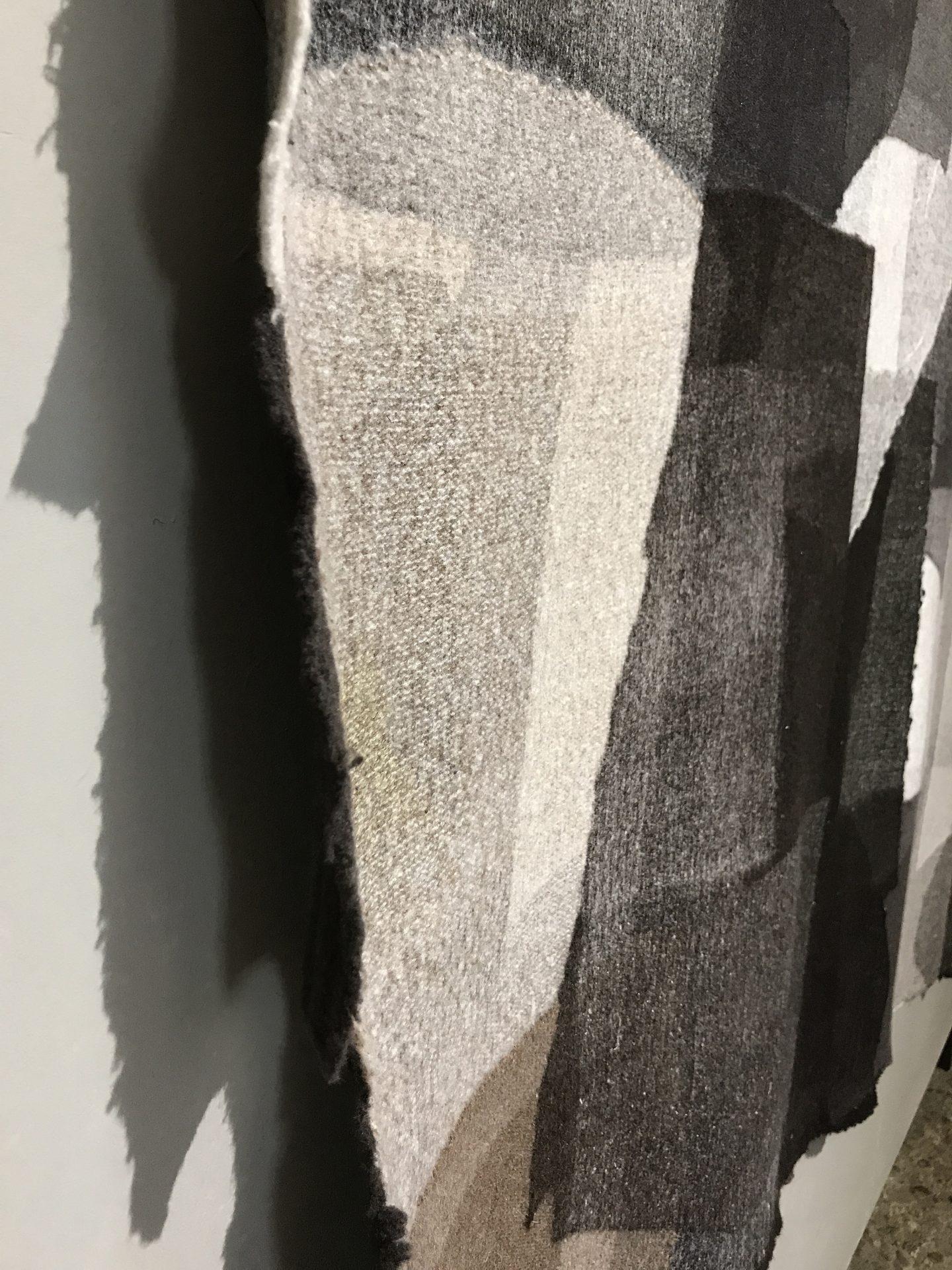 Eclectic Trends | Waste No More - Eileen Fisher-Li Edelkoort - Milan Design Week 2018