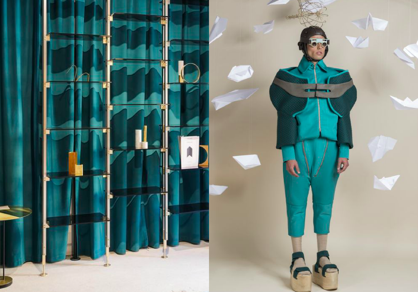 Eclectic Trends Teal The Must Watch Color For 2019 Eclectic Trends