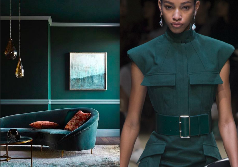 The Must-Watch Color for 2019