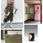 Color Inspiration No.24: Terre Verte, Rose, Salmon, Coffee, Latte