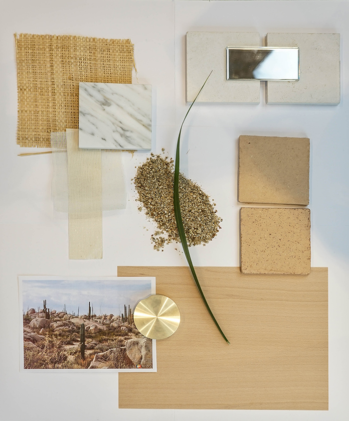 Eclectic Trends | A Mood Board Masterclass for Architects and Interior Designers - Matter Barcelona
