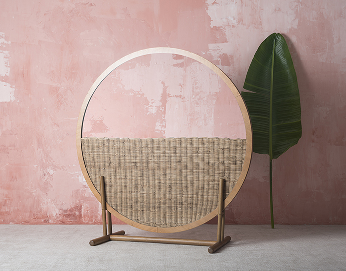 Eclectic Trends | The modern craftsmanship of studio Agnes collection
