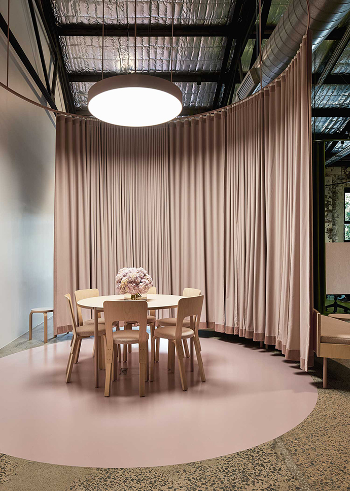 Eclectic Trends   The imaginative interiors of Bresic Whitney by Chenchow Little