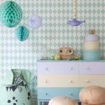 Interior Styling and Photography in Pastels